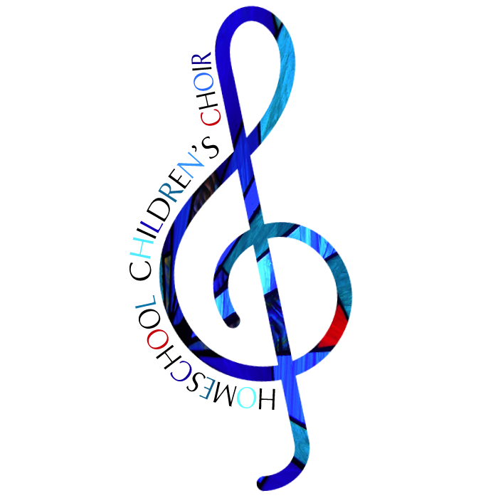 Homeschool Children's Choir Logo Full