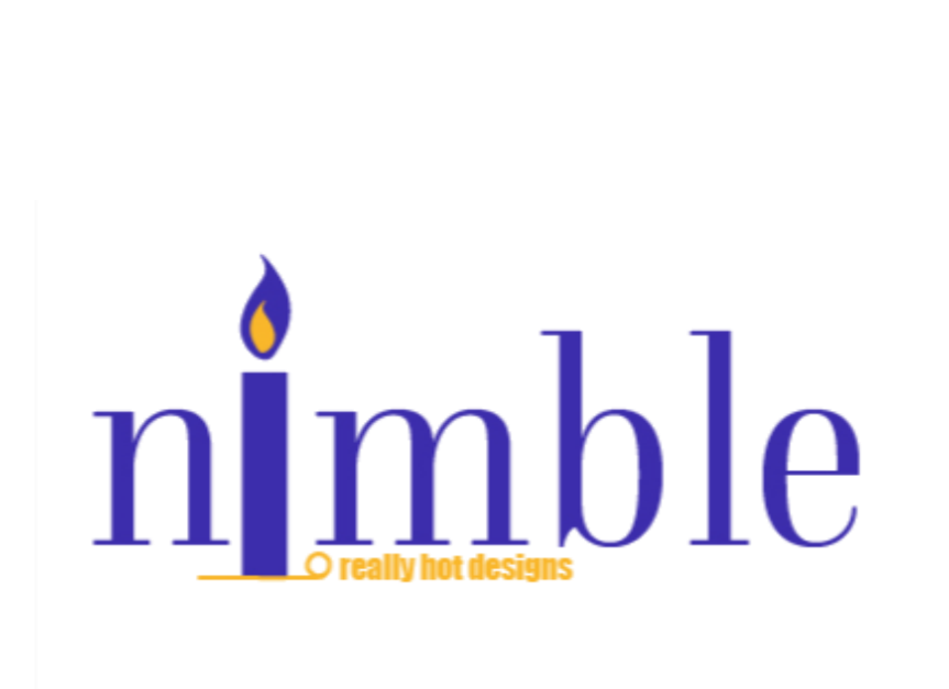 Nimble Logo 2 Full